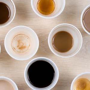 Фото №1 - В Москве открывается фестиваль чая и кофе