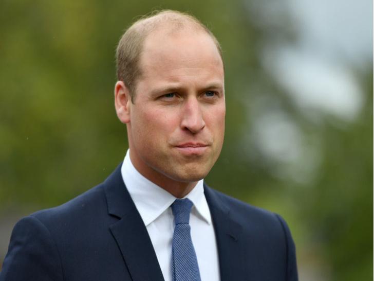 Фото №1 - Потеря принца: самое важное «звание», которого лишился Уильям