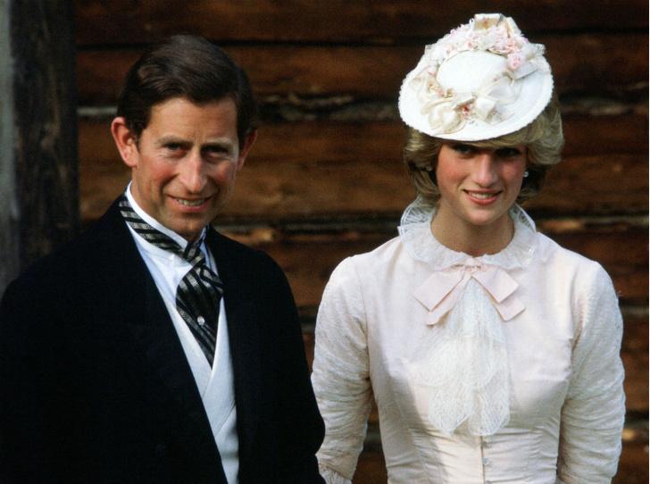 Фото №2 - Единственный раз, когда Диана и Чарльз чувствовали себя одним целым