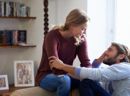 Почему важно говорить с партнером