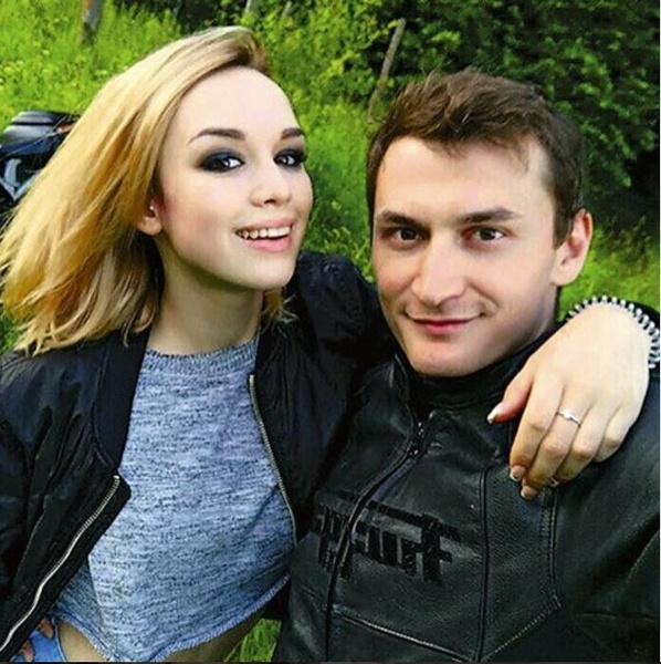 Диана Шурыгина и Сергей Семенов: фото, инстаграм, мем, сейчас, развелась, увеличила грудь