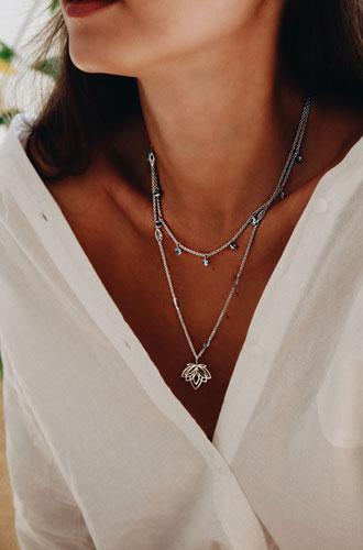 Фото №3 - Квадрат, бабочка и луна: что означают главные символы в ювелирных украшениях