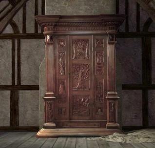 Фото №3 - Тест: Выбери шкаф, а мы скажем, в какую волшебную страну ты попадешь