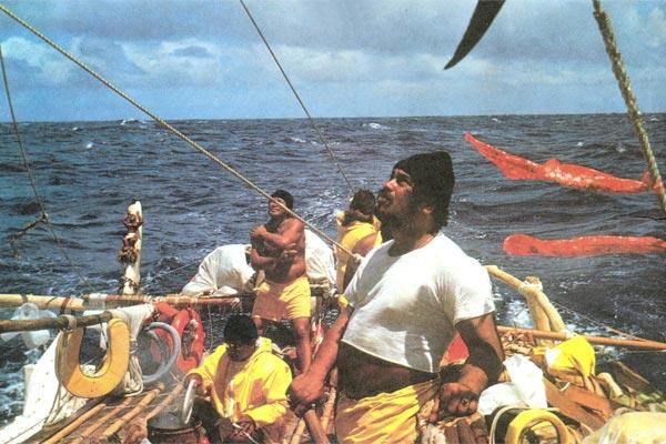 Фото №1 - Путешествие на Таити