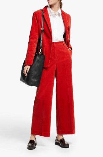 Фото №12 - Герцогиня-дизайнер: как выглядит новая коллекция одежды от Меган