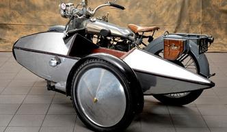 Фото №2 - Раньше автомобили Jaguar назывались по-другому. Имя SS изменили сразу после войны