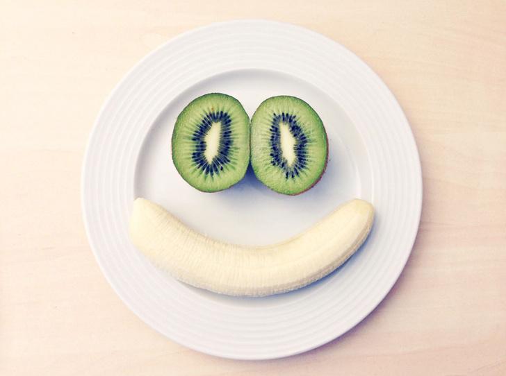 Фото №1 - 7 продуктов, которые повышают настроение