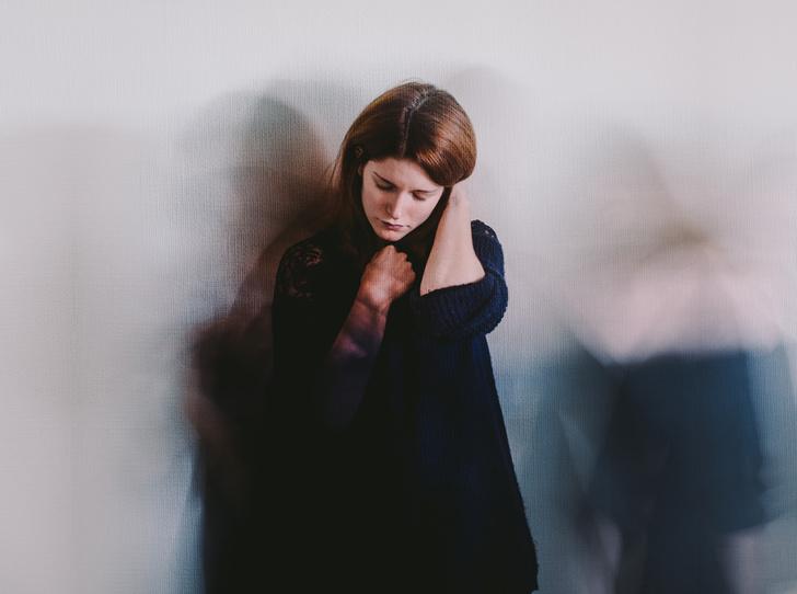 Фото №1 - О чем лжет депрессия: 7 деструктивных мыслей, которые всегда неверны