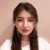 Сюзанна Матевосян