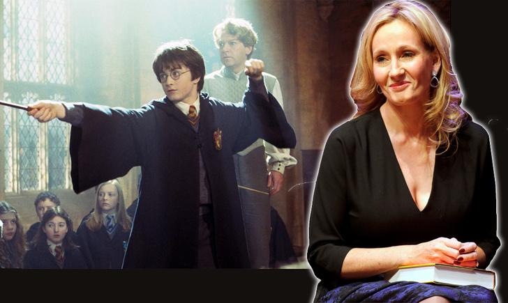 Фото №1 - Джоан Роулинг заинтриговала фанатов Гарри Поттера многозначительным твитом