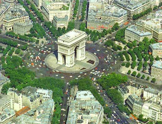 Фото №1 - Франция