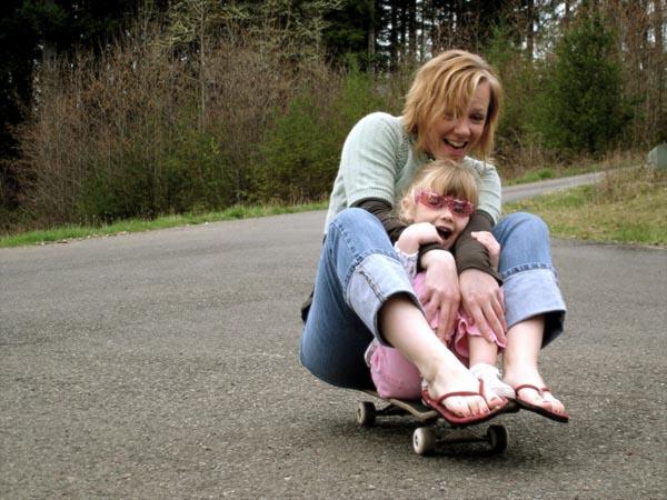 Фото №3 - Врожденная любовь к риску