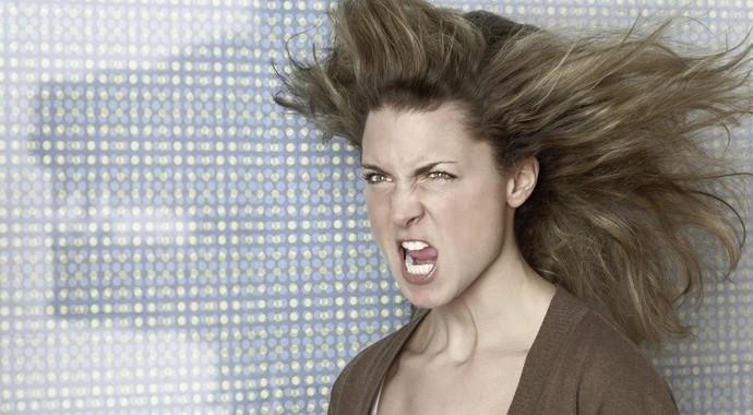 Предменструальный синдром как индикатор того, сколько у вас жизненных сил