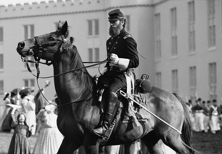 Фото №6 - Долгое эхо Гражданской войны: зачем ехать в американский Лексингтон