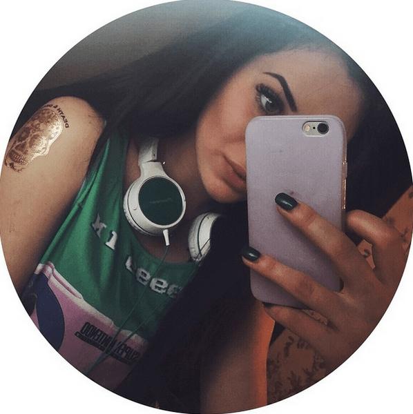 Фото №20 - Звездный Instagram: Мастера эффектов 80-го уровня