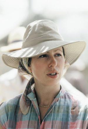 Фото №28 - Принцесса Анна – непризнанная икона стиля королевской семьи