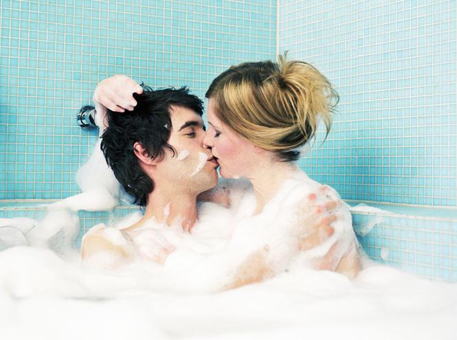 Фото №5 - Кинестетики, визуалы и другие сексуальные типажи