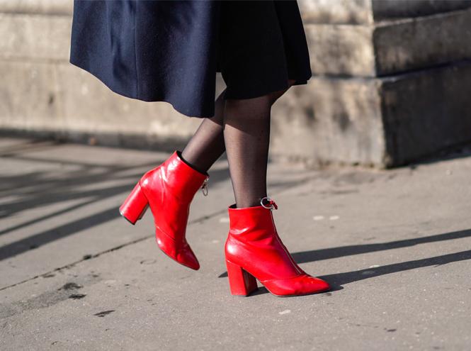 Фото №67 - Стратегический набор: 19 пар обуви, которые никогда не выходят из моды