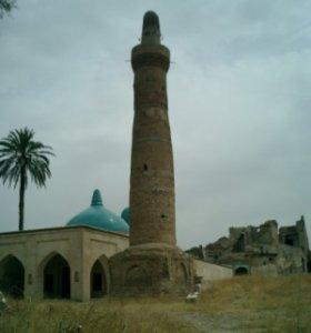 Фото №1 - В Ираке уничтожили могилу пророка Даниила