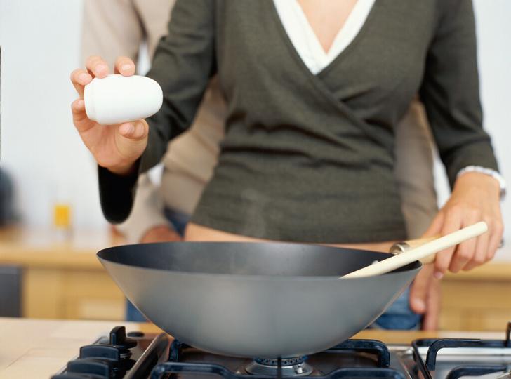 Фото №3 - 5 фактов о соли, которые изменят ваше отношение к ней