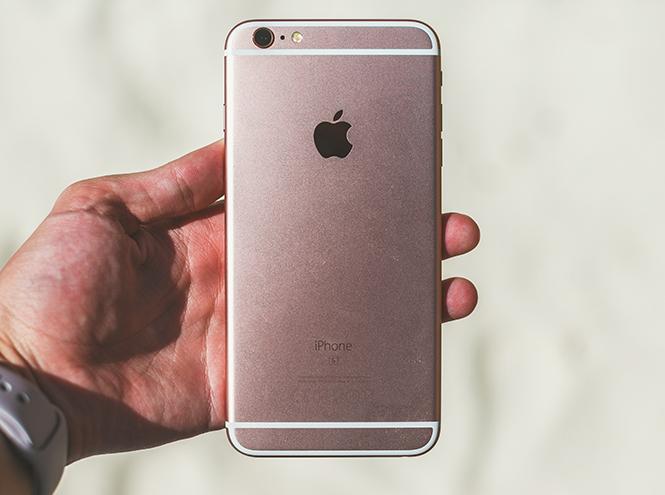 Фото №10 - Стоит ли менять свой телефон на iPhone 6s?