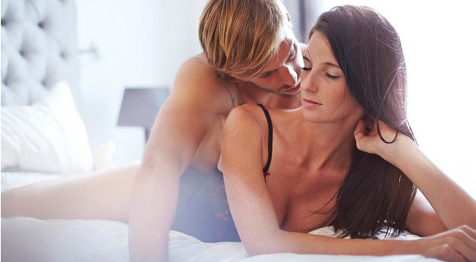 Why do we fantasize about others during sex?