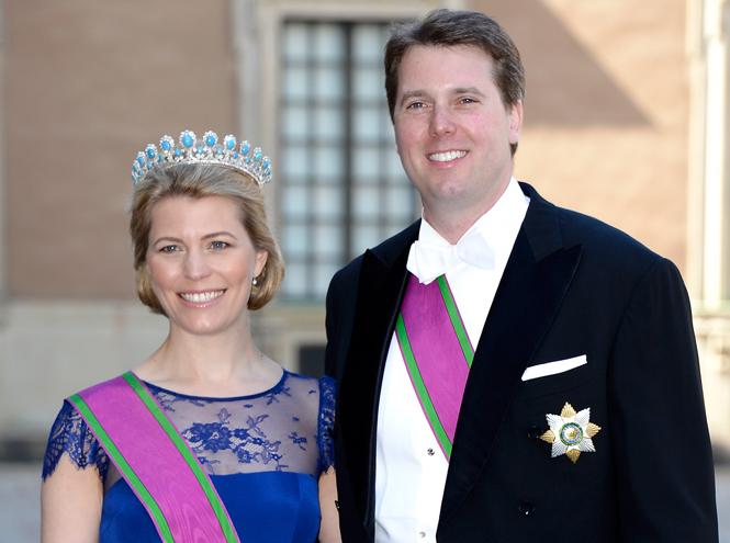 Фото №2 - Американские Золушки, ставшие принцессами (Меган Маркл была не первой)