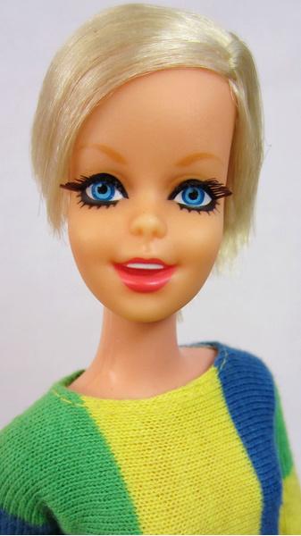 Фото №2 - Первая Барби и противница ботокса: 10 интересных фактов о Твигги
