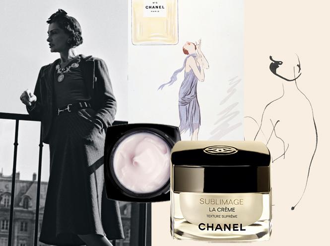 Фото №4 - Гений места: философия ухода от Chanel и Ritz Paris