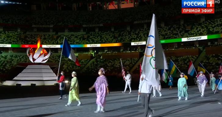 Олимпиада, фото, Токио