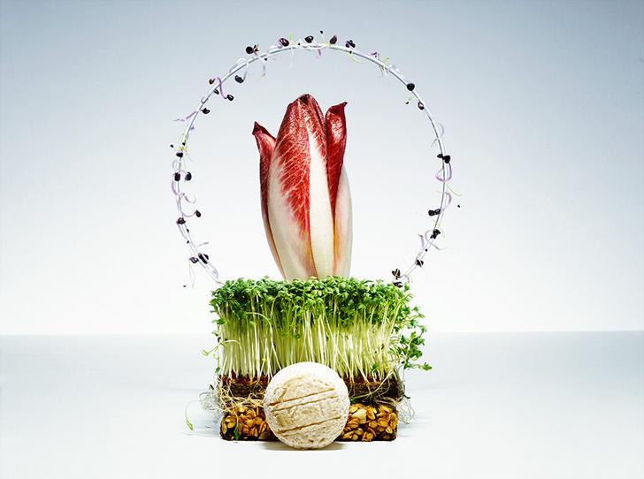 Фото №3 - Мясо из пробирки и еда из отходов: гастрономические тренды будущего