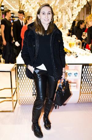 Фото №6 - Модный дом Nina Ricci отпраздновал юбилей