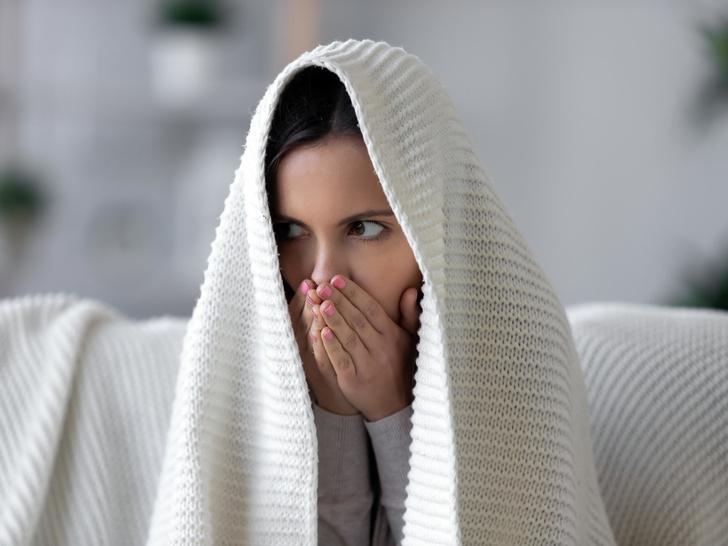 Фото №1 - Синдром холодных рук: почему он возникает и как с ним бороться