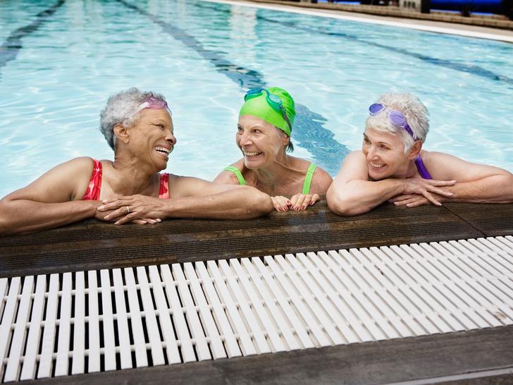 Фото №5 - Секреты долгожителей: 4 черты характера, которые помогают жить долго и счастливо