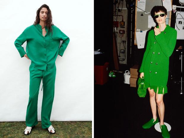 Фото №1 - Одежда радости— какая она? 5 микротрендов, которые стоит попробовать этим летом