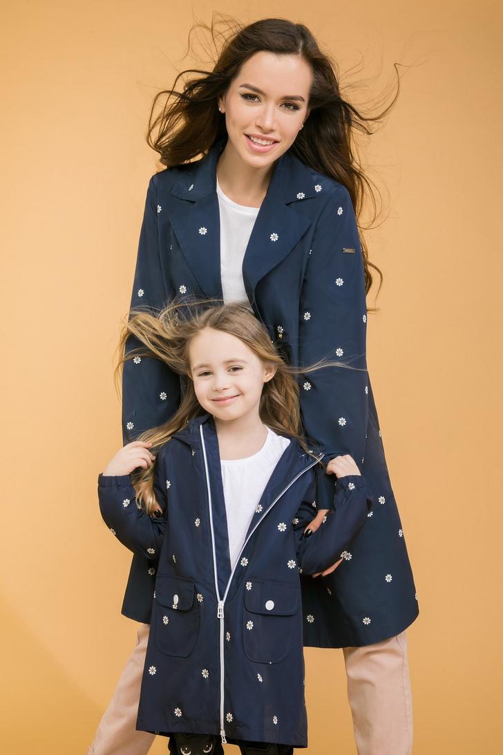 Фото №4 - BAON Family Look: вышла первая детская коллекция бренда