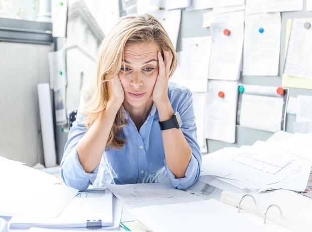 Фото №3 - Как правильно врать на работе (и зачем)