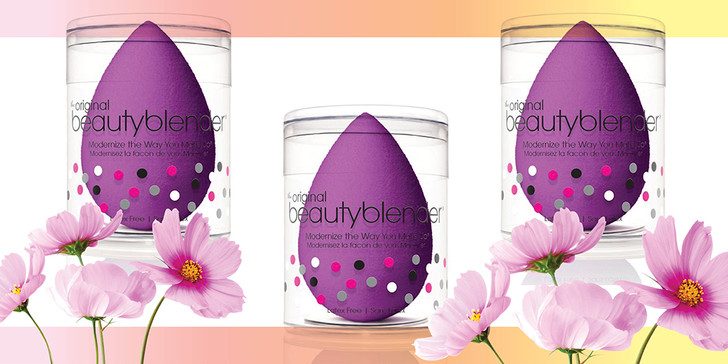 Косметический спонж Beauty Blender Royal