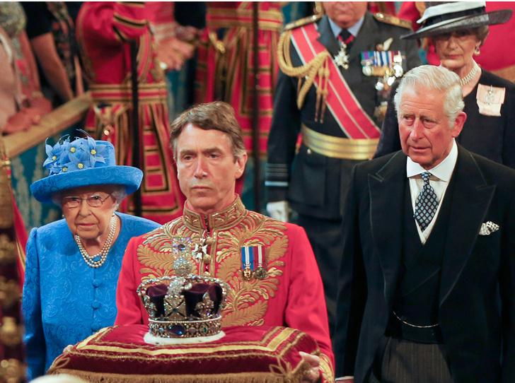 Фото №2 - Каким королем будет принц Чарльз (и почему он не уступит Уильяму)