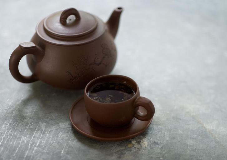 Фото №1 - Ученые рассказали о пользе чая