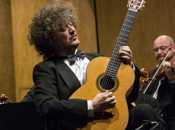 Фото №12 - 8 лучших классических гитаристов современности