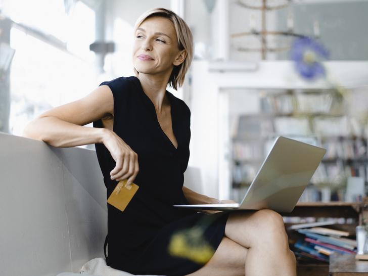 Фото №1 - 5 причин, почему каждой женщине стоит задуматься о создании собственного бизнеса