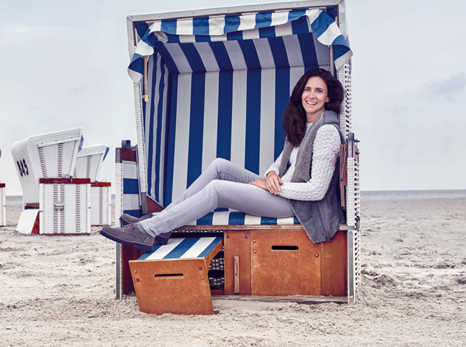 Фото №2 - Потому что мы любим обувь: Deichmann открыл новый сезон