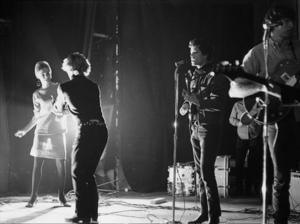 Фото №4 - Психоделическая Алиса: как Эди Седжвик стала иконой 60-х