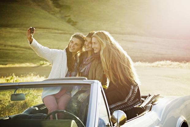 Фото №9 - Эволюция желаний: чего хотят девушки от 13 до 22?