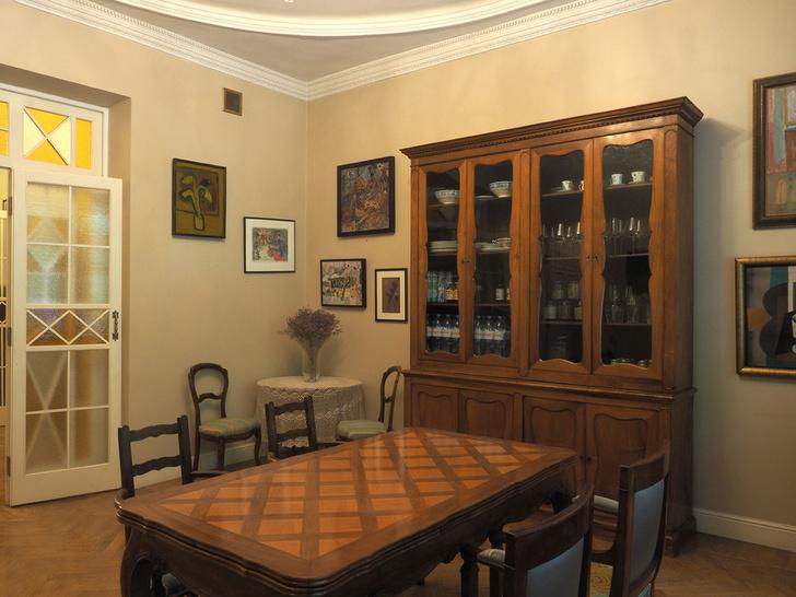 Фото №8 - В Москве продается квартира генерала Малинина, подаренная ему Сталиным