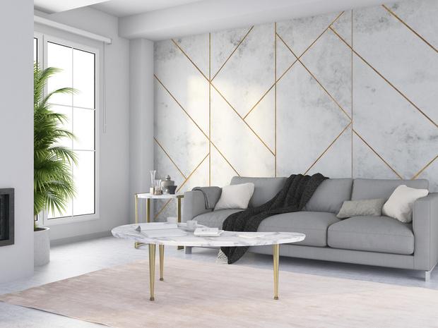 Фото №1 - Добавить воздуха: 5 способов визуально расширить пространство квартиры