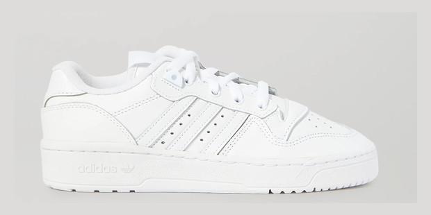 Фото №4 - Белые кроссовки, которые вы давно искали