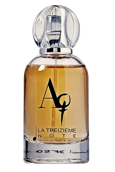 La 13eme Note, Absolument Parfumeur