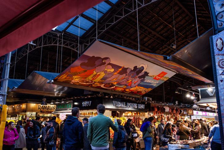 Фото №7 - Рыночные отношения: 9 культовых европейских продуктовых ярмарок
